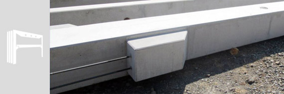 manufacture of precast concrete